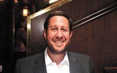 Rabbi Schochet
