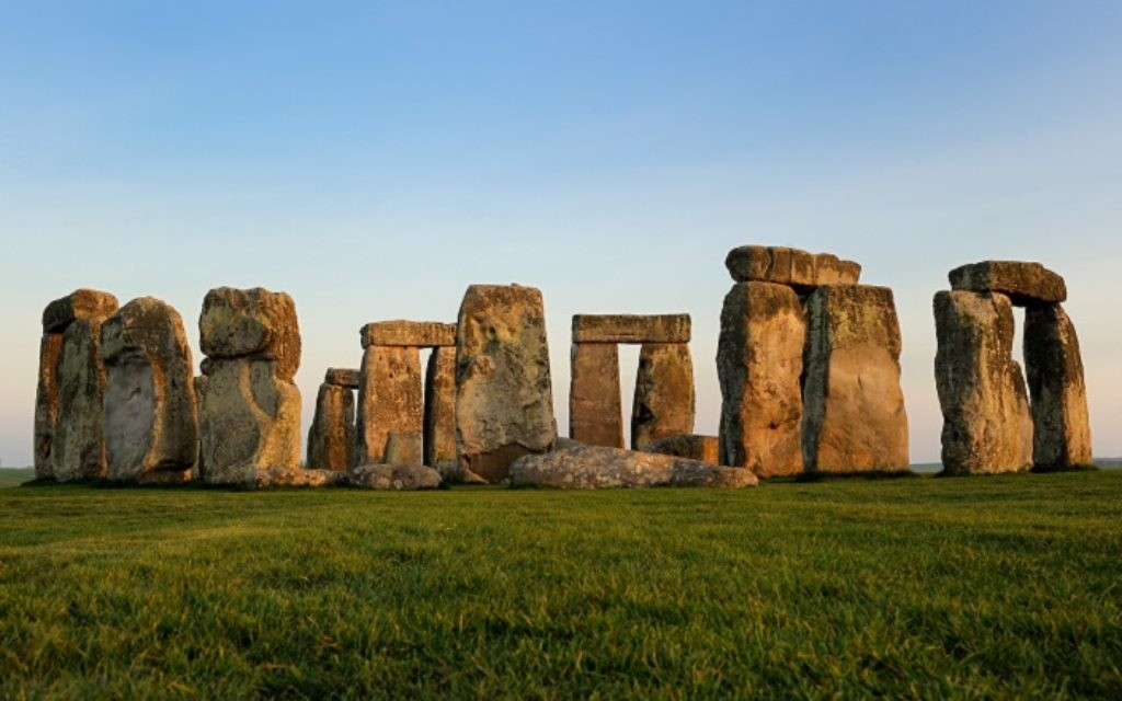 The reason why Stonehenge was built has kept us stumped for thousands of years