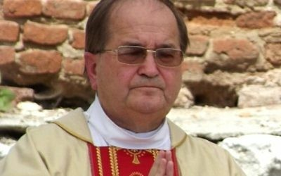 The museum will be run by the Lux Veritatis Foundation associated with the controversial Roman Catholic priest Tadeusz Rydzyk, who has publicly espouses anti-Semitic views.