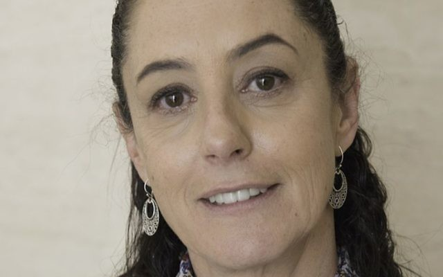 Claudia Sheinbaum Pardo
