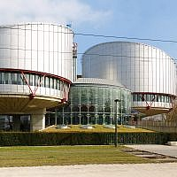 The European Court of Human Rights in Strasbourg, which was established by the European Convention on Human Rights