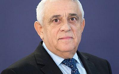 Petre Daea