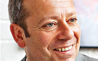 Shechita UK campaign director Shimon Cohen