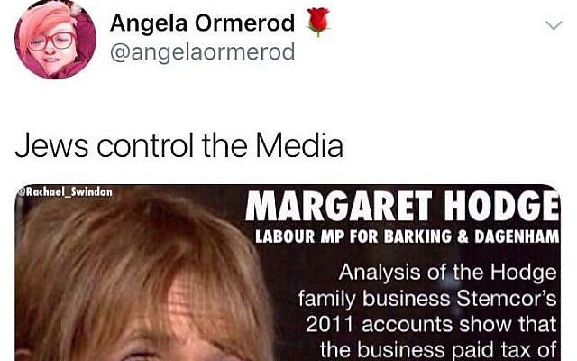 Angela Ormerod