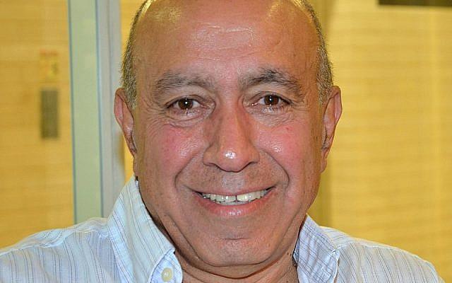 Zuhair Bahloul