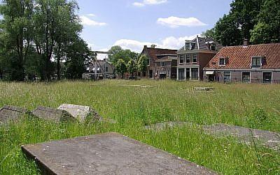 Beth Haim Cemetery
