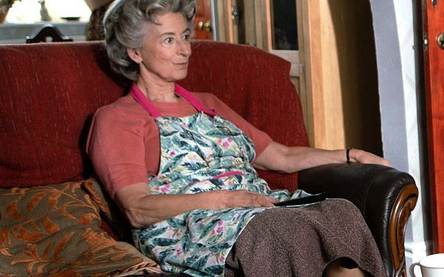 ITV photo of Maureen Lipman, who is to join the cast of Coronation Street.  Photo credit: ITV/PA Wire