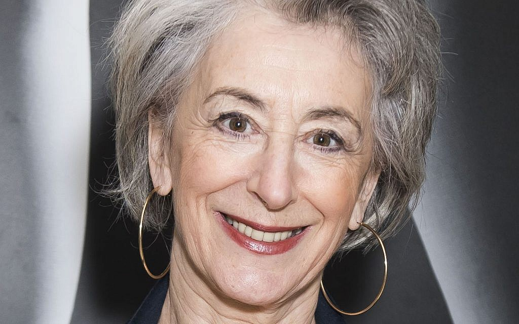 'Diversity doesn't work for us,' says Maureen Lipman as show casts non-Jews