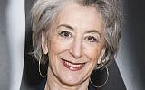 Maureen Lipman. Photo credit: David Jensen/PA Wire