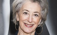 Maureen Lipman. Photo credit: David Jensen/PA Wire