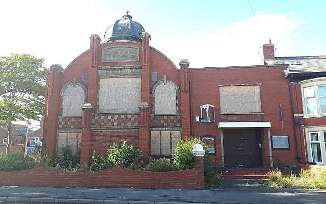 Blackpool United Hebrew Congregation