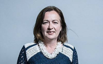 Liz Saville Roberts MP