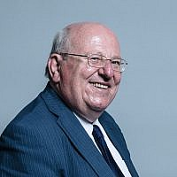 Mike Gapes MP