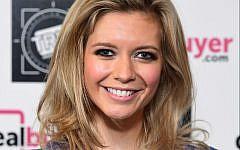 Countdown star Rachel Riley. Photo credit: Ian West/PA Wire