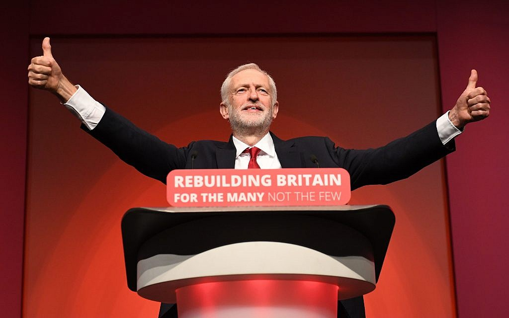 Report charts 130 cases of Labour antisemitism and denial