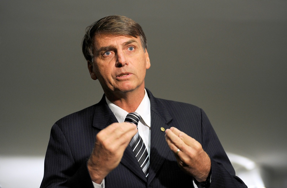 Brazil U0026 39 S President Elect Plans To Move Country U0026 39 S Embassy