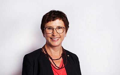 Professor Lisa Jackson Pulver (Credit: University of Sydney)