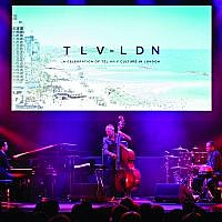 Performers at the TLV in LDN festival