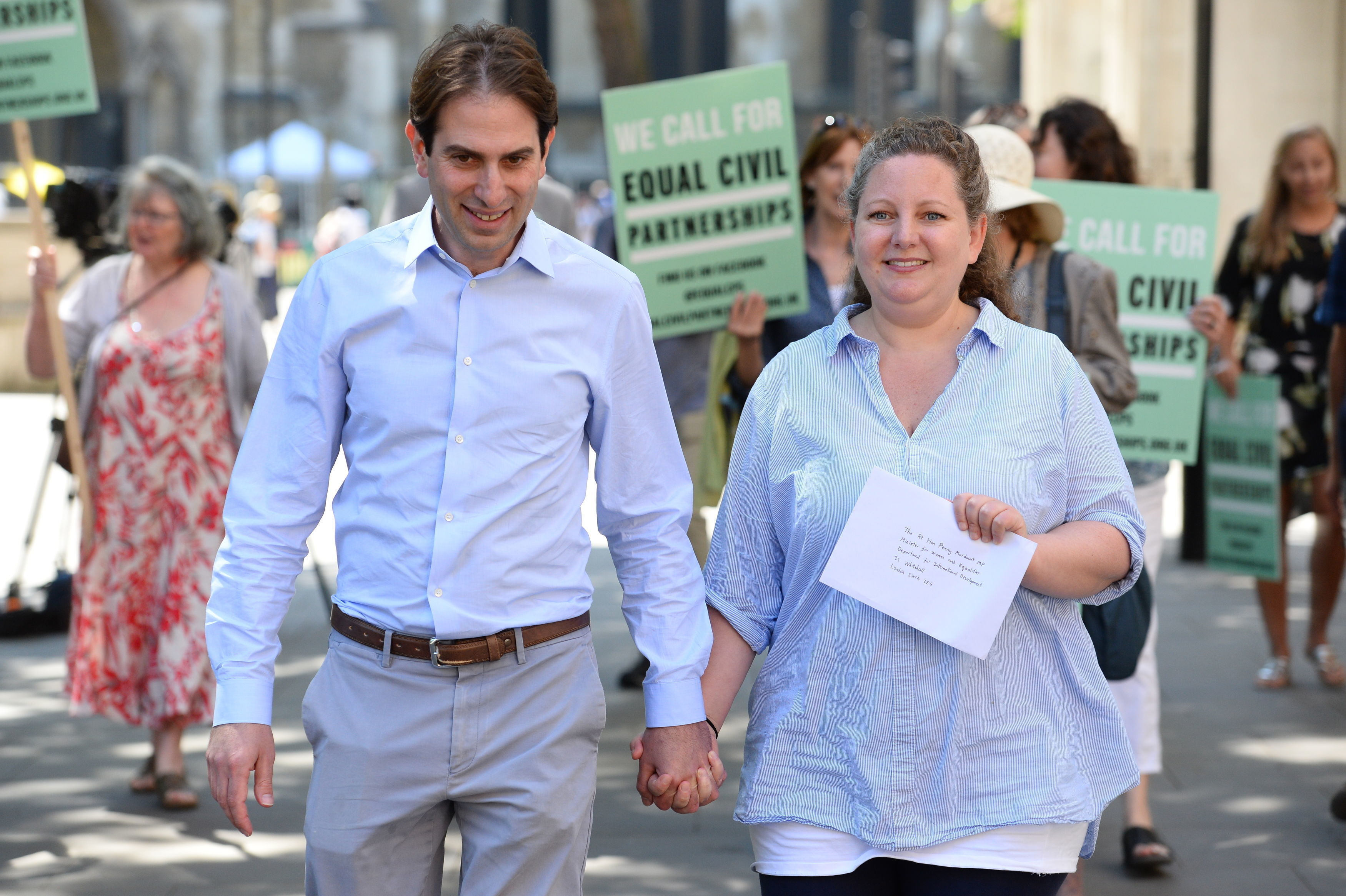 What is a heterosexual civil partnership scotland