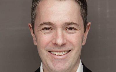 David Pinto-Duschinsky