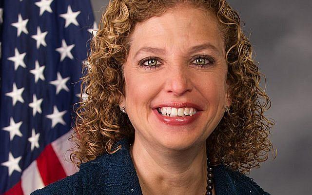 Debbie Wasserman Schultz, Congressman from Florida's 20th congressional district