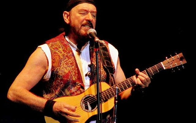 Ian Anderson of Jethro Tull, Credit: Snafje on Dutch Wikipedia / Wikimedia Commons