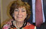 Jo Wagerman passed away this week aged 85