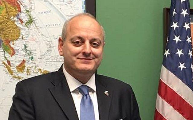 Joel Rubinfeld