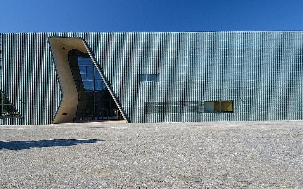 Polish Jewish history museum chooses new director ending leadership row