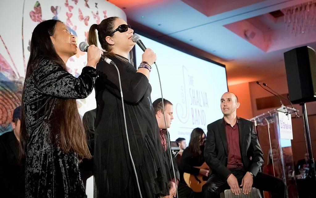 Israelische Behinderten-Band spielt an britischer Top-Schule