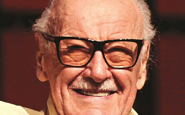 Stan Lee, co-creator of Marvel Comics, has died aged 95