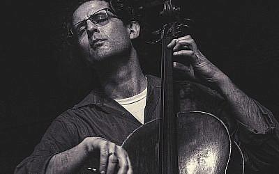 Cellist Amit Peled. Source: Wikimedia Commons. Author: Jason Turner