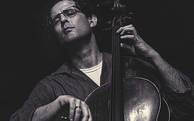 Cellist Amit Peled. Source: Wikimedia Commons. Author: Jason Turner