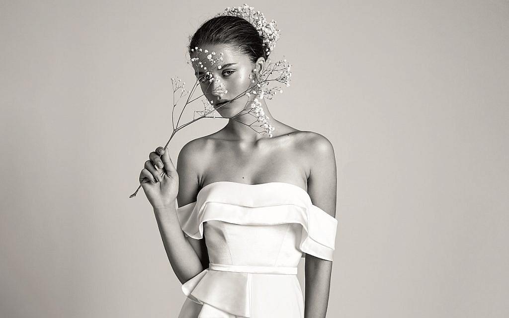 Dress by Alon Livne