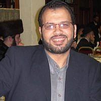 Amir Siman-Tov