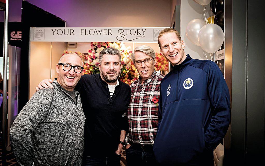 The Big Event 2018! Photo credit: Leivi Saltman Photography