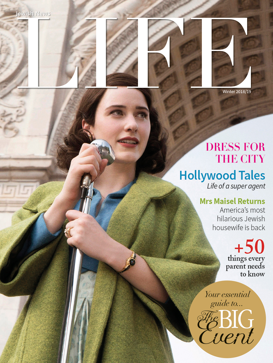 JN Life Mag