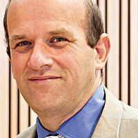Rabbi Mark Goldsmith