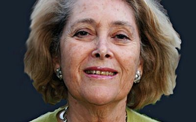 Finchley Synagogue's board will discuss suspended deputy Roslyn Pine