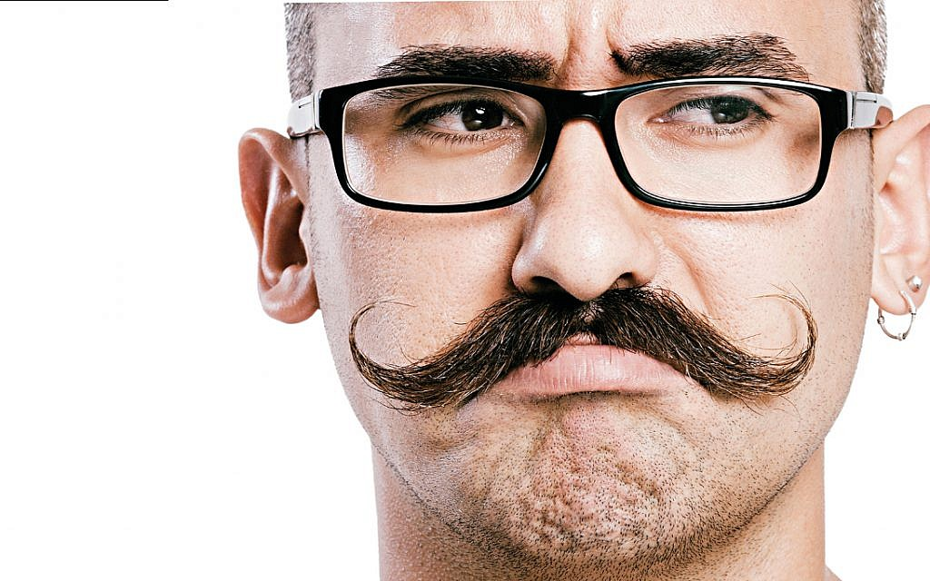 Are you doing Movember?