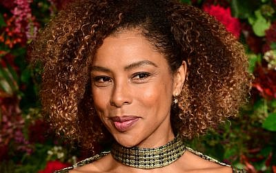 Sophie Okonedo. Photo credit: Ian West/PA Wire