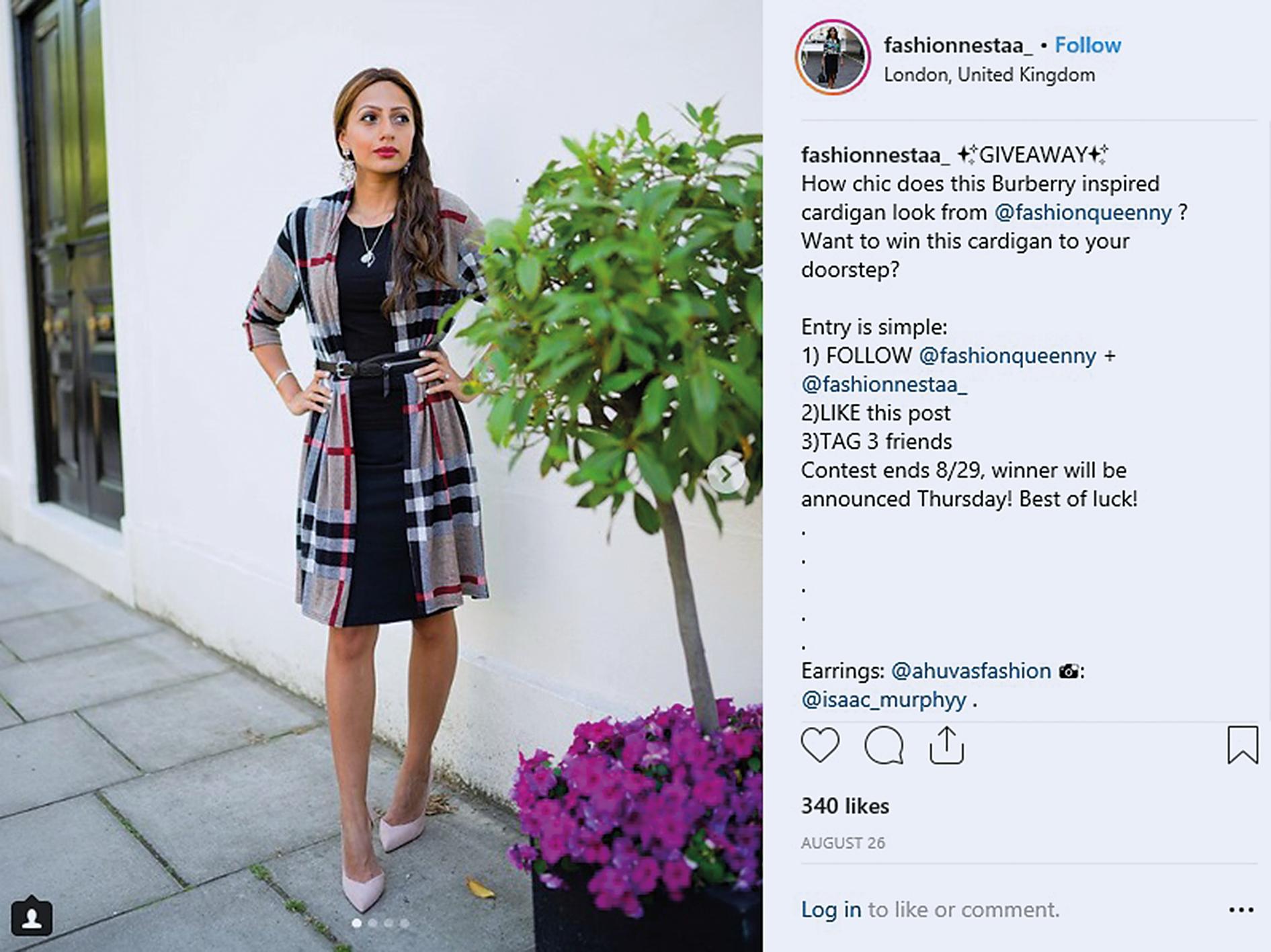 78f499e3093a Life magazine: Meet the frum fashion bloggers setting trends through ...