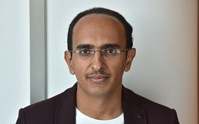 Baraa Shaiban has helped to draft a new Yemeni constitutiobn