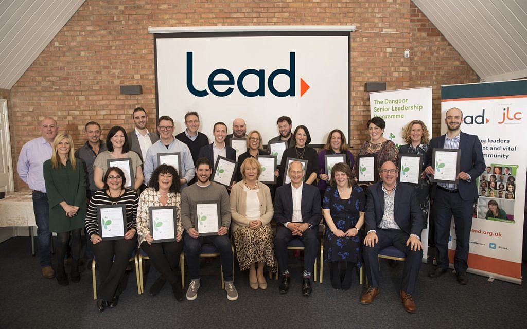 Fifteen graduate from first cohort of community leadership course