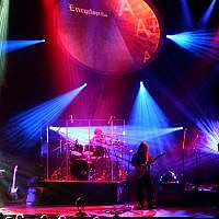 UK Pink Floyd Experience has decided that it will tour Israel after all
