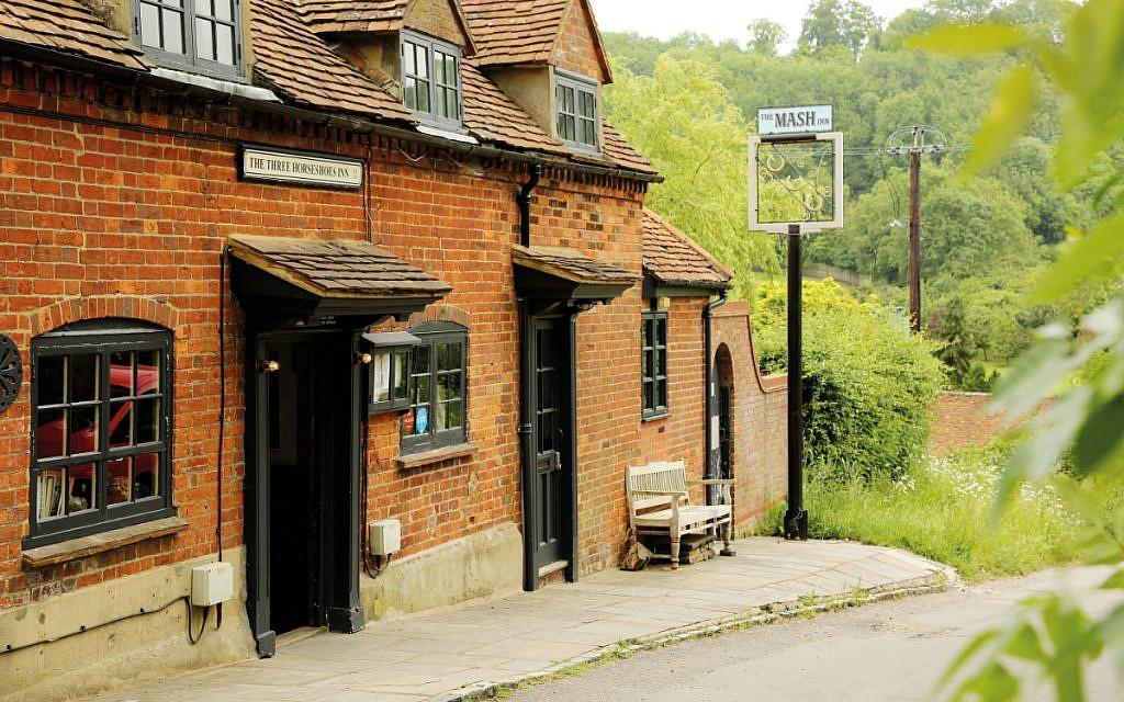 The Mash Inn, High Wycombe