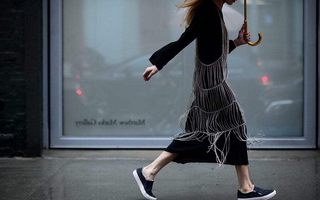 c70f2ccd823 Life magazine: Meet the frum fashion bloggers setting trends through ...