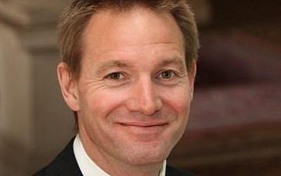 Neil Wigan