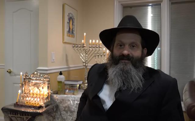 Sholom Mordechai Rubashkin