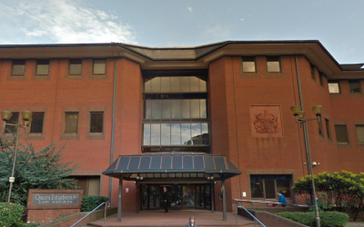 Birmingham Crown Court (Google Maps)